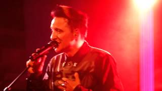 Das Geheimnis (Belphegor): Bela B. feat. Peta Devlin & Smokestack Lightnin´@ Nürnberg 27.9.2013