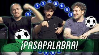 ¿Quién es el FICHAJE MÁS CARO del BARÇA? | Pasapalabra de Fútbol