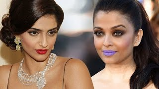 Sonam Kapoor calls Aishwarya Rai Bachchan ATTENTION seeker!