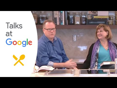 "Karen Page & Andrew Dornenburg: ""Kitchen Creativity"" 
