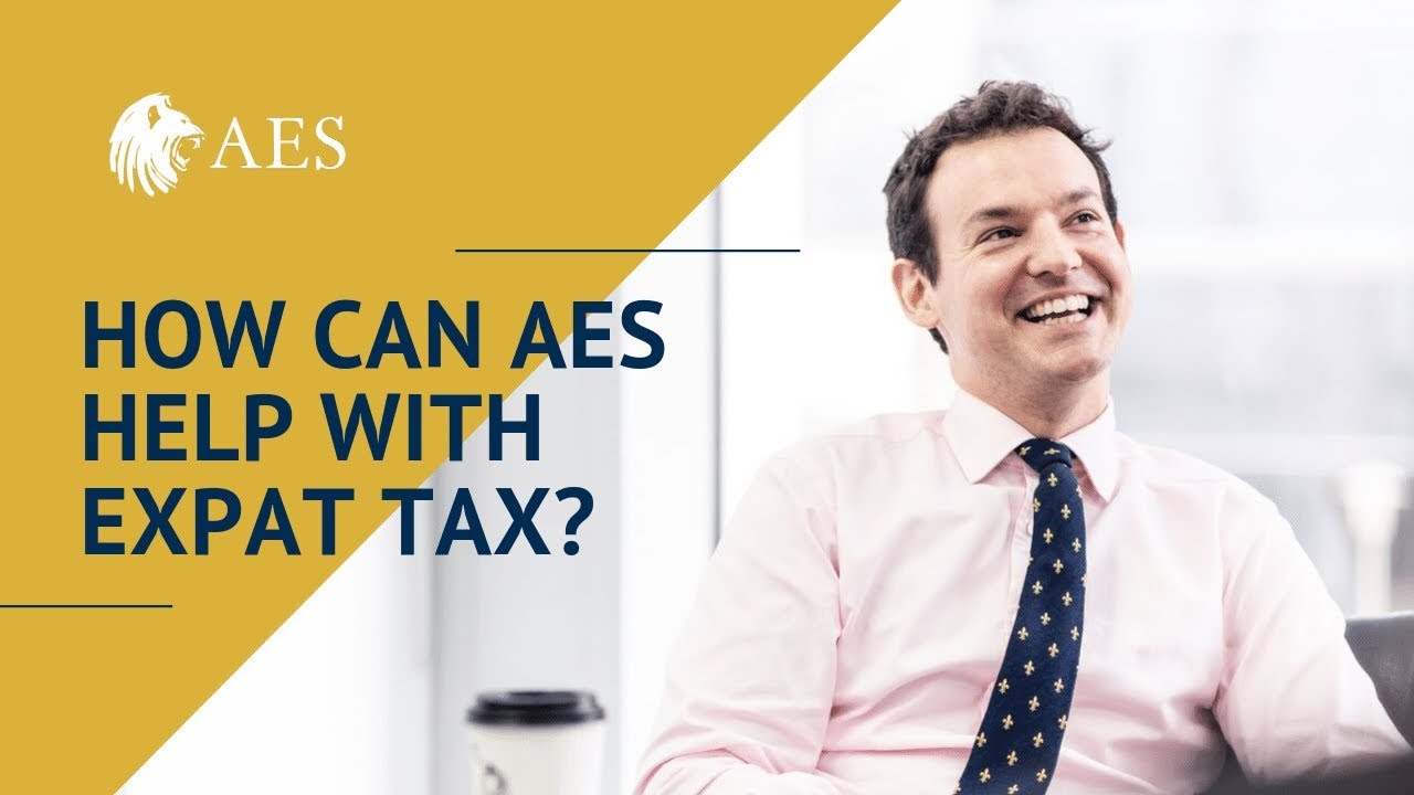 Expatriate and international tax planning