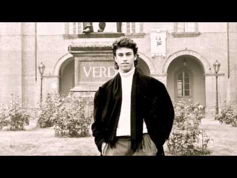 MARIO FRANGOULIS 3 OPERATIC ARIAS-RARE 1991
