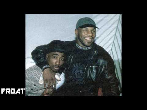 Tupac - Road To Glory