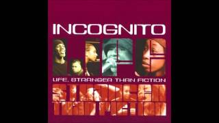 Watch Incognito Bring You Down video