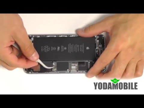 Как разобрать IPhone 6 Plus. Разбираем IPhone 6 Plus + инструкция.