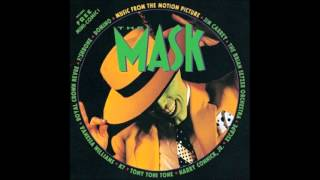 The Mask Soundtrack - Harry Connick, Jr. - (I Could Only) Whisper Your Name