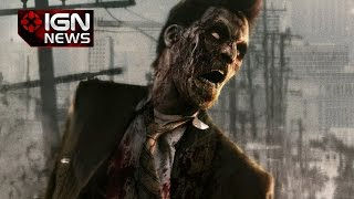 Where to Survive a Zombie Outbreak in the U.S. - IGN News