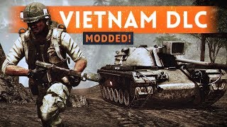 ► MODDED VIETNAM! - Battlefield Bad Company 2