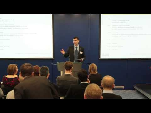 Launch of Zero Carbon Non Domestic Task Group final report pt.1