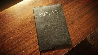 do not buy a death note