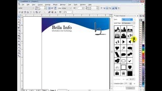 How To Design Letterhead For your Business Mp3