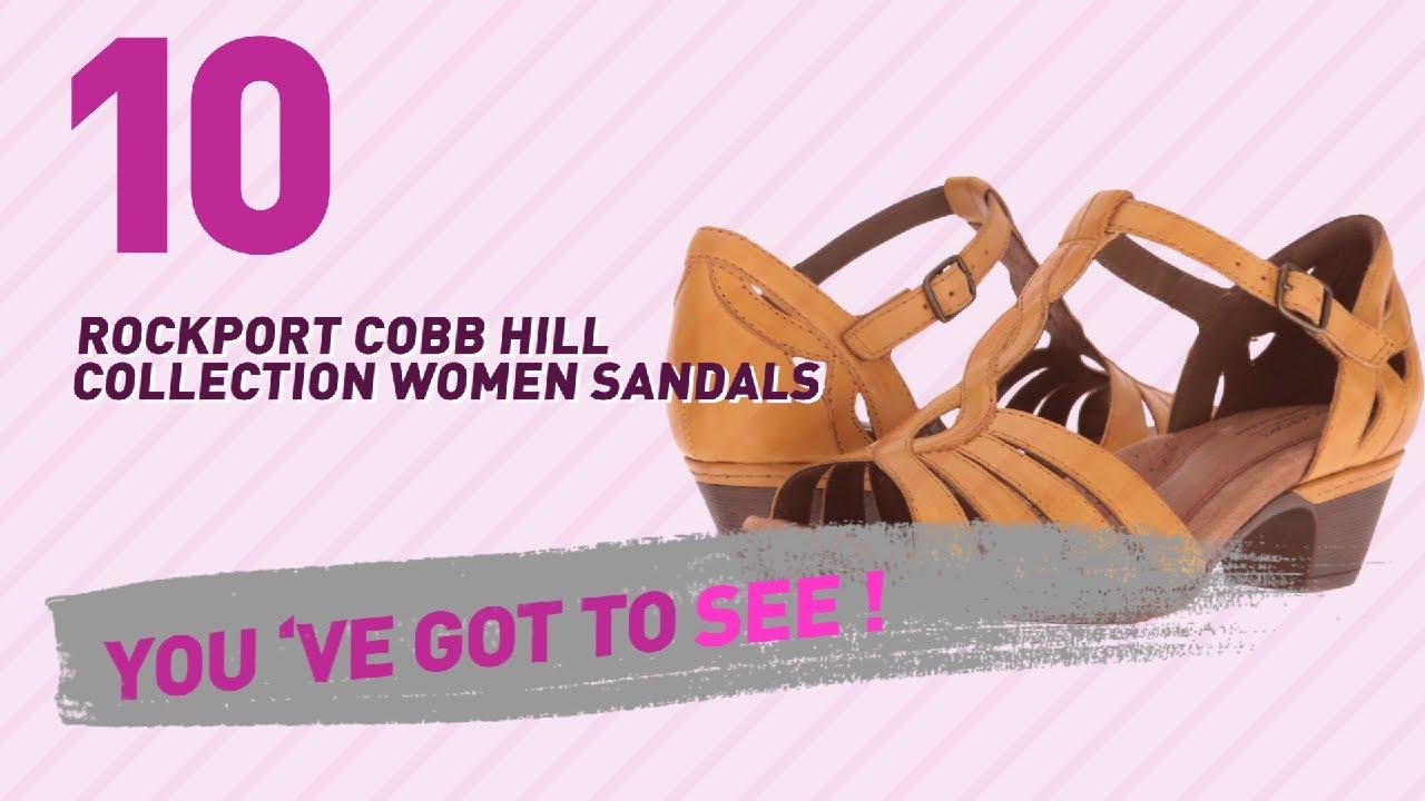 ce0bb43c7 Rockport Cobb Hill Collection Women Sandals    New   Popular 2017 ...