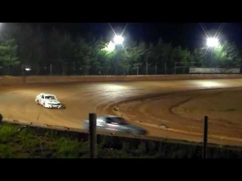 Rolling Thunder Raceway(U-CAR) 5-27-16