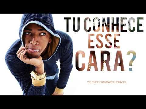 Mc Nego do Borel - Tu Conhece esse Cara É ele Mesmo DJ PELÉ
