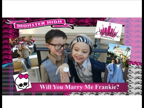 Monster High | Frankie's Fright Nights-Episode 9-