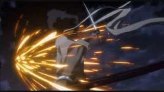Afro Samurai - System Of a Down - Attack (AMV)