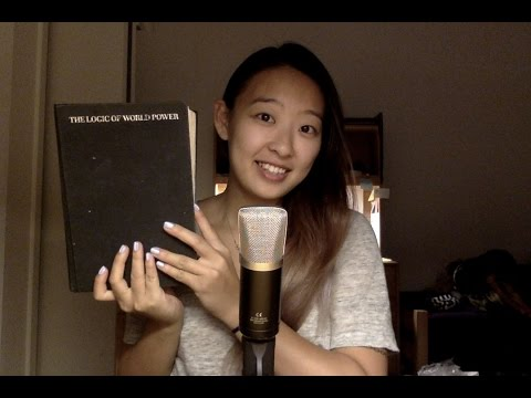 ASMR Book Reviews: Cold War in Asia, Social Foundations