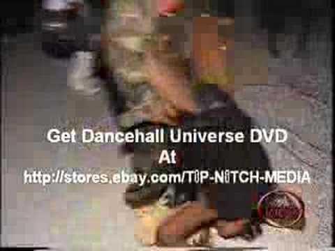 Dancehall Universe