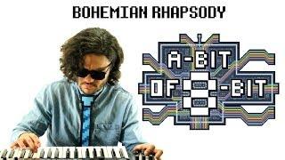 a bit of bohemian rhapsody