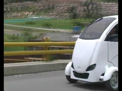 El carro mas barato del mundo youtube for El sofa mas barato