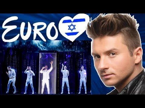 Результаты второго полуфинала Евровидения 2019. ИТОГИ! ПОБЕДИТЕЛИ!  Евровидение 2019.