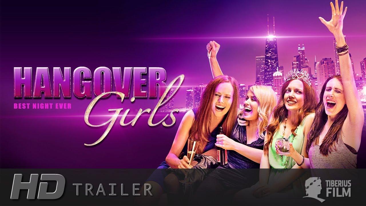 Hangover Girls - Best Night Ever (HD Trailer Deutsch)