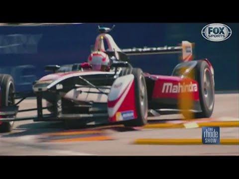 Formula E comes to NYC