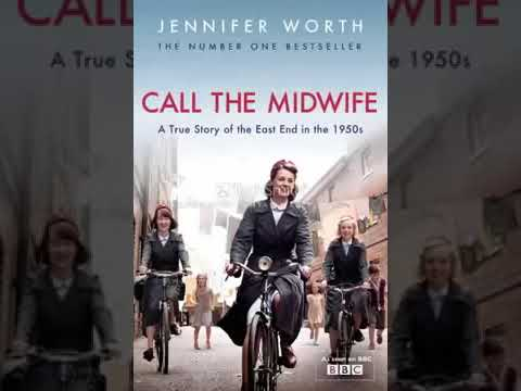 Call the Midwife: A Memoir of Birth, Joy, and Hard Times Season 2 Audiobook