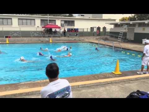 RELL KOIZUMI'S HIGHLIGHT VIDEO (WATER POLO) thumbnail