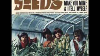 The Seeds - Can