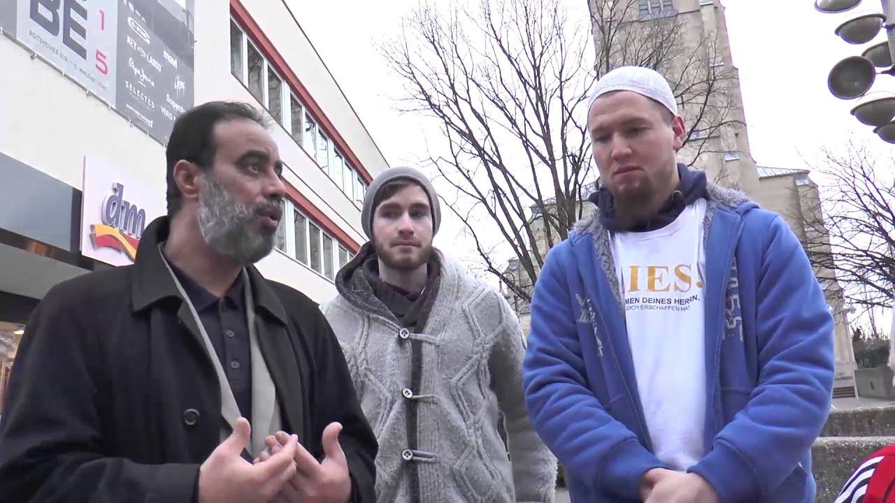 Salafisten - YouTube