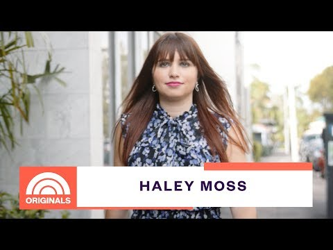 Haley Moss Sets Her Own Limits And Becomes First Autistic Lawyer In Florida