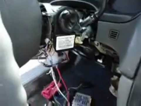 Atlanta Ga 2002 Cadillac Deville Ignition Lock Problem
