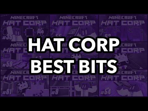 Hat Films Best Bits - Hat Corp!