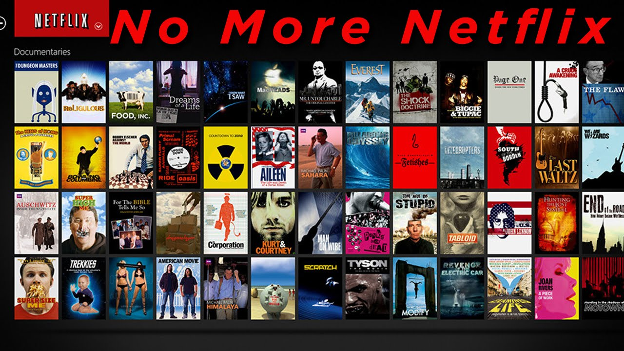 Free movies online no more netflix youtube for Online sites in usa
