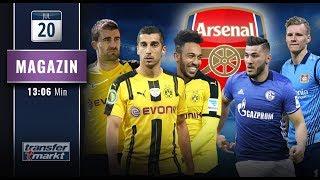 Kader-Planspiele 2018/19: FC Arsenal im Fokus | TRANSFERMARKT