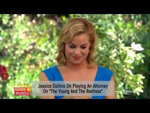 Jessica Collins SOAP SIREN | DooviJessica Collins Leprechaun 4