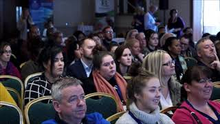 HCA & Carers Ireland Conference 2018: 1. Mr.Ryan Williams - Lessons from the UK Evolution or Revolution