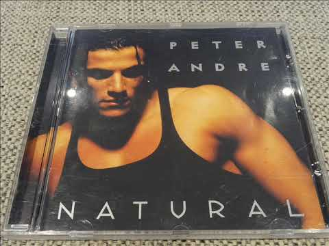 PETER ANDRE : NATURAL
