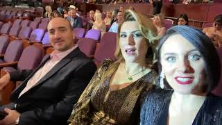 Ким Кардашьян и вручение Оскара Influincers Award Show 2019 Zabugrom_Life
