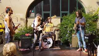01/08/19 - SbRockTv - Roberto Luti and friends live at Effetto Venezia 2019