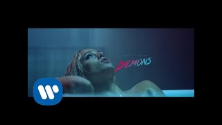 Emma Drobná - Demons (Official Video)