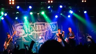 Sham 69 - Hurry Up Harry (Punk & Disorderly 2014) [HD]