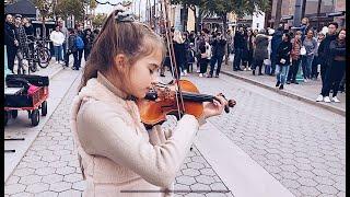 My Heart Will Go On - Celine Dion - Violin Cover by Karolina Protsenko