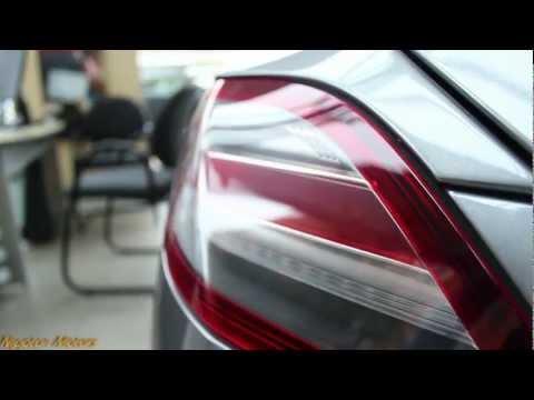 2013 Mercedes-Benz SLS AMG 22