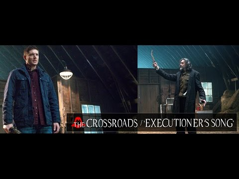 Supernatural: The Crossroads - 'Executioner's Song'