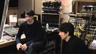 Suede Interview 2011 Part 1