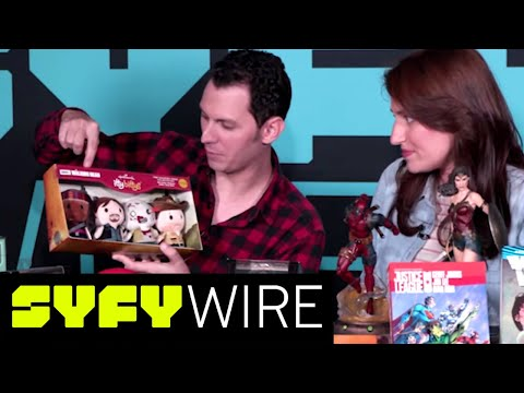 Gifts for Nerds (2017 Geeky Gift Guide) | SYFY WIRE