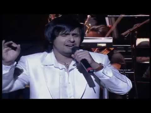 Kya Hua Tera Vaada   Sonu Nigam   An Evening In London