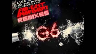 Far East Movement Like a G6 RedOne Remix